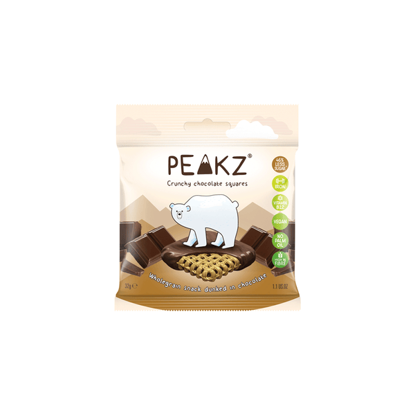 Peakz Chocolate