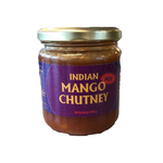 Indian Mango Chutney Hot