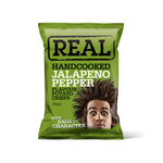 Real Chips Jalapeno Pepper