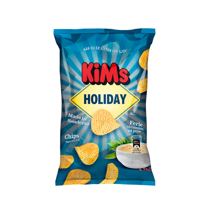 KiMs Holiday Chips