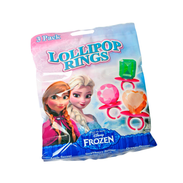 Frozen Lollipop-ring