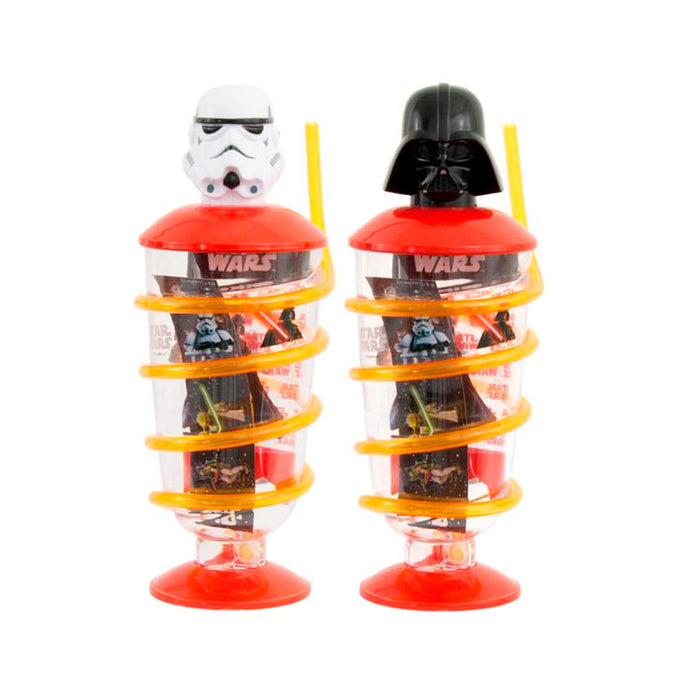Star Wars Candy Cup
