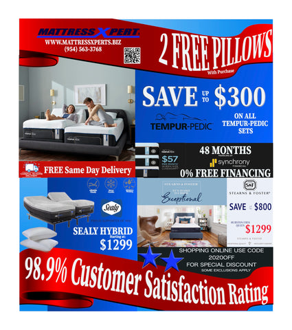 mattress-xperts-print-sales-ad