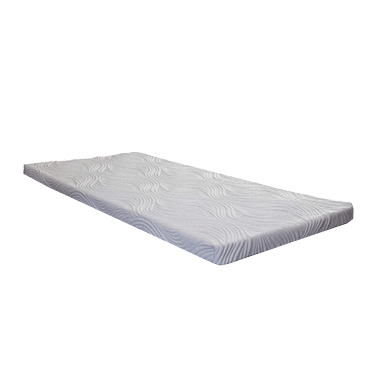 "3"" Latex Plush Mattress Topper -"