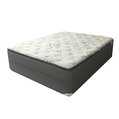Biscayne Aspen Pillowtop -