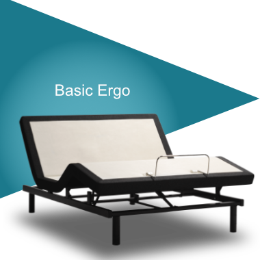 Ergo Adjustable Base