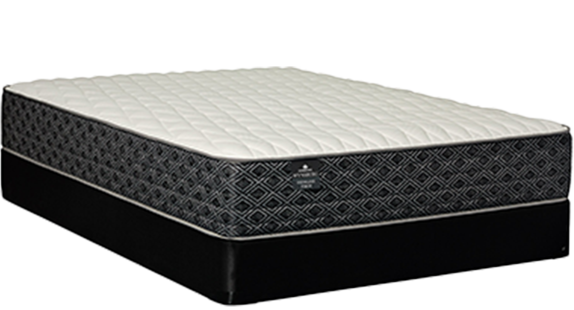 Henline Plush Mattress
