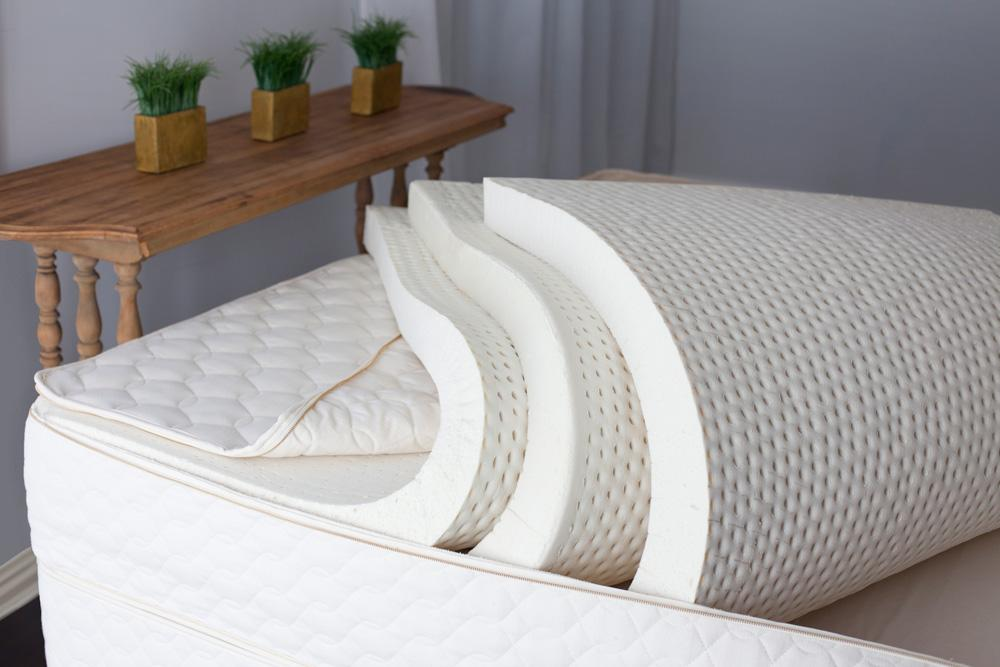 Serenity Mattress SavvyRest Natural Mattress Xperts Florida