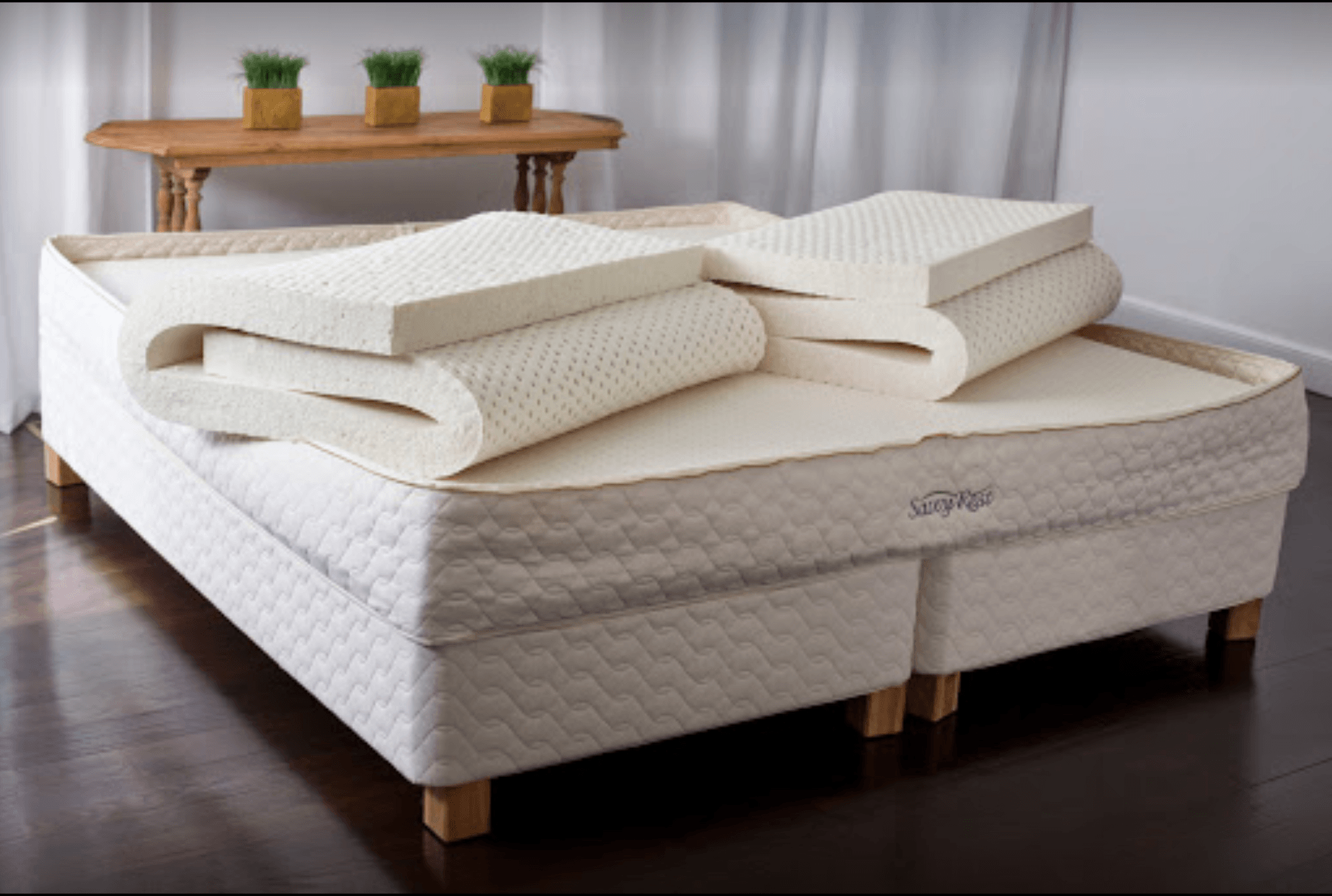 Unity Mattress SavvyRest Natural Mattress Xperts Florida