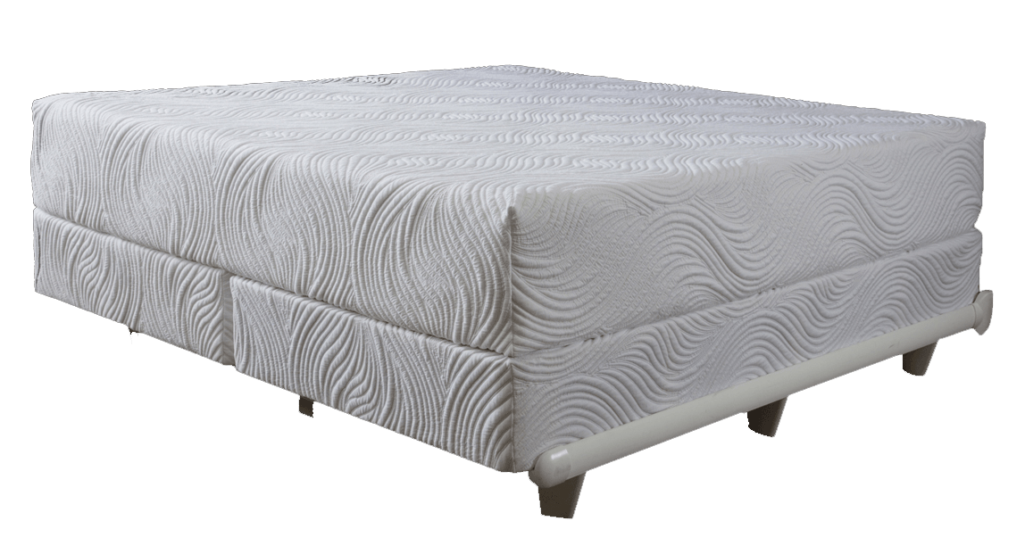 "8"" Pamper Latex Mattress -"