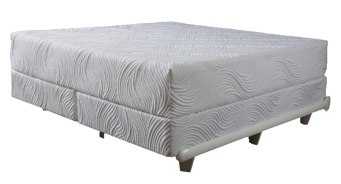 "10"" Nature Latex Mattress -"