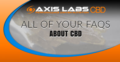 All Of Your FAQs About CBD (Part 3)