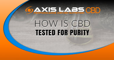 How Is CBD Tested For Purity?