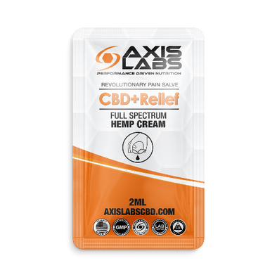 Free CBD+Relief Snap Card [Limit One] CBD20-2