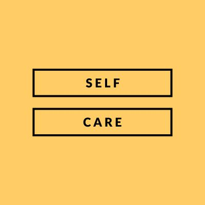 Self Care Series: Clear Space, Clear Mind