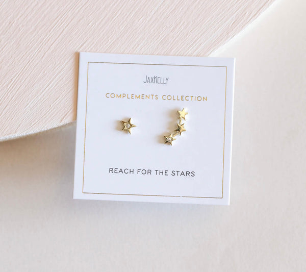 Compliment Earrings