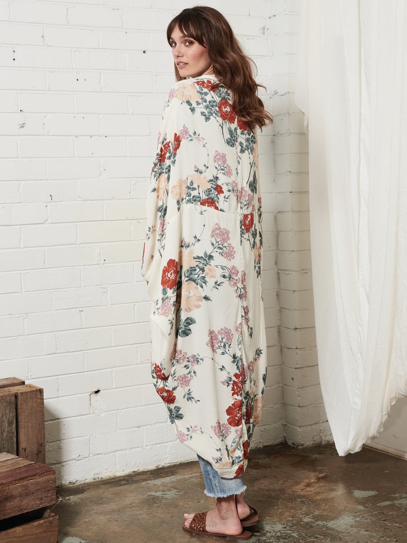 Harper Bloom Duster