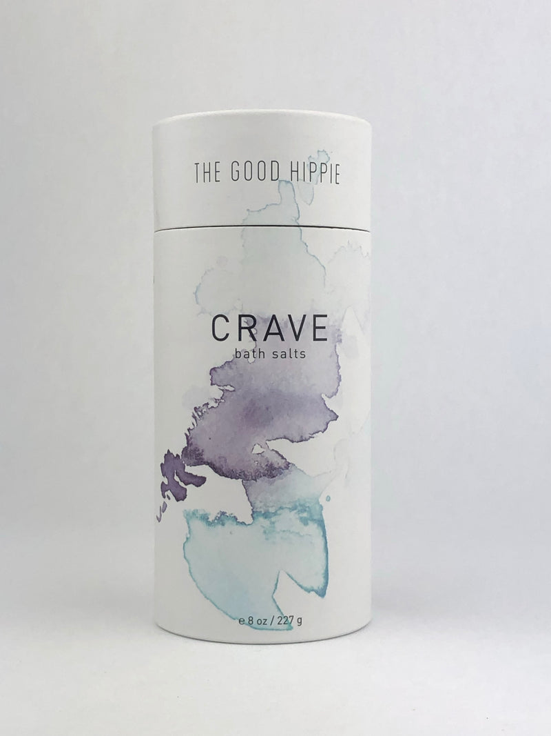 Crave Bath Salts
