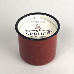 Pomegranate Spruce