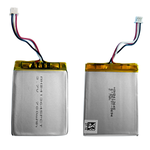 BATTERY MB 660,PXC 550