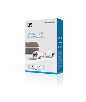AUDÍFONOS MOMENTUM TRUE WIRELESS 2
