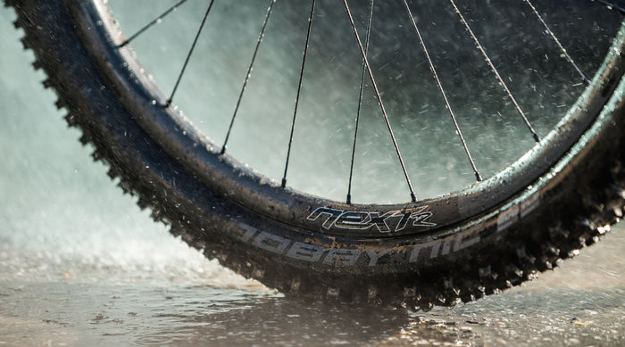 Review: The Next R31 Carbon Wheelset
