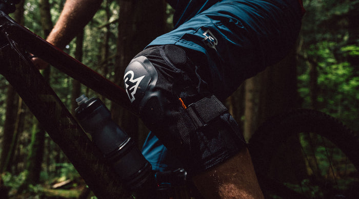 Sign Up for a Chance to Win a Set of Roam Knee Pads