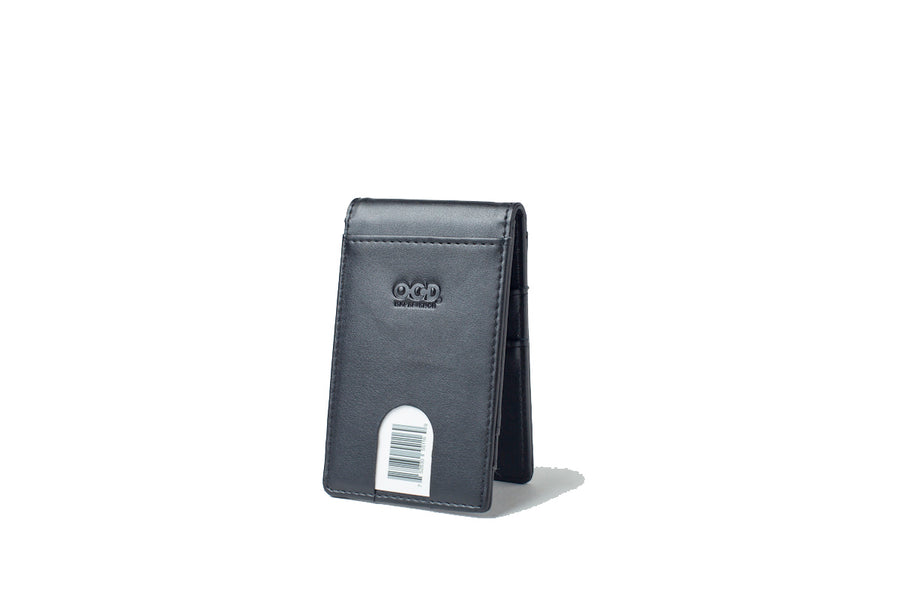 The Minimalist O.C.D. RFID Wallet - O.C.D. Experience