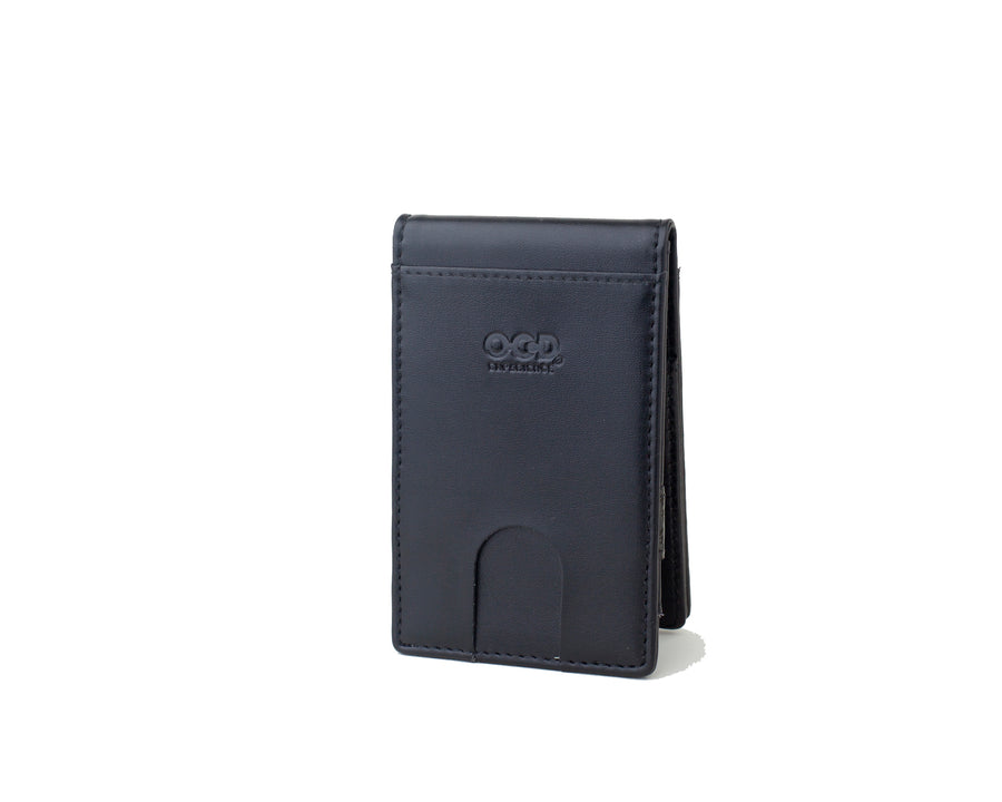 The Classic O.C.D. RFID Wallet - O.C.D. Experience
