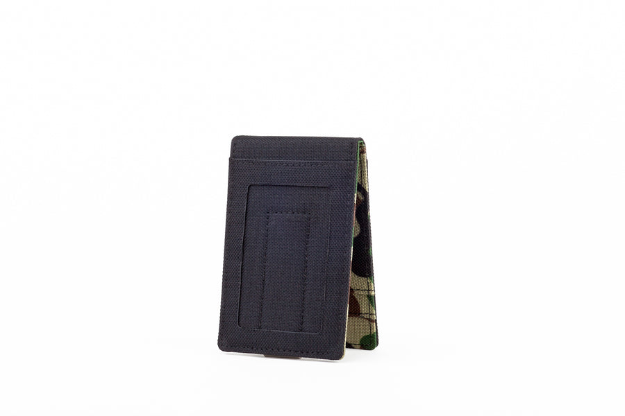The Camo O.C.D. RFID Wallet - the O.C.D. Wallet