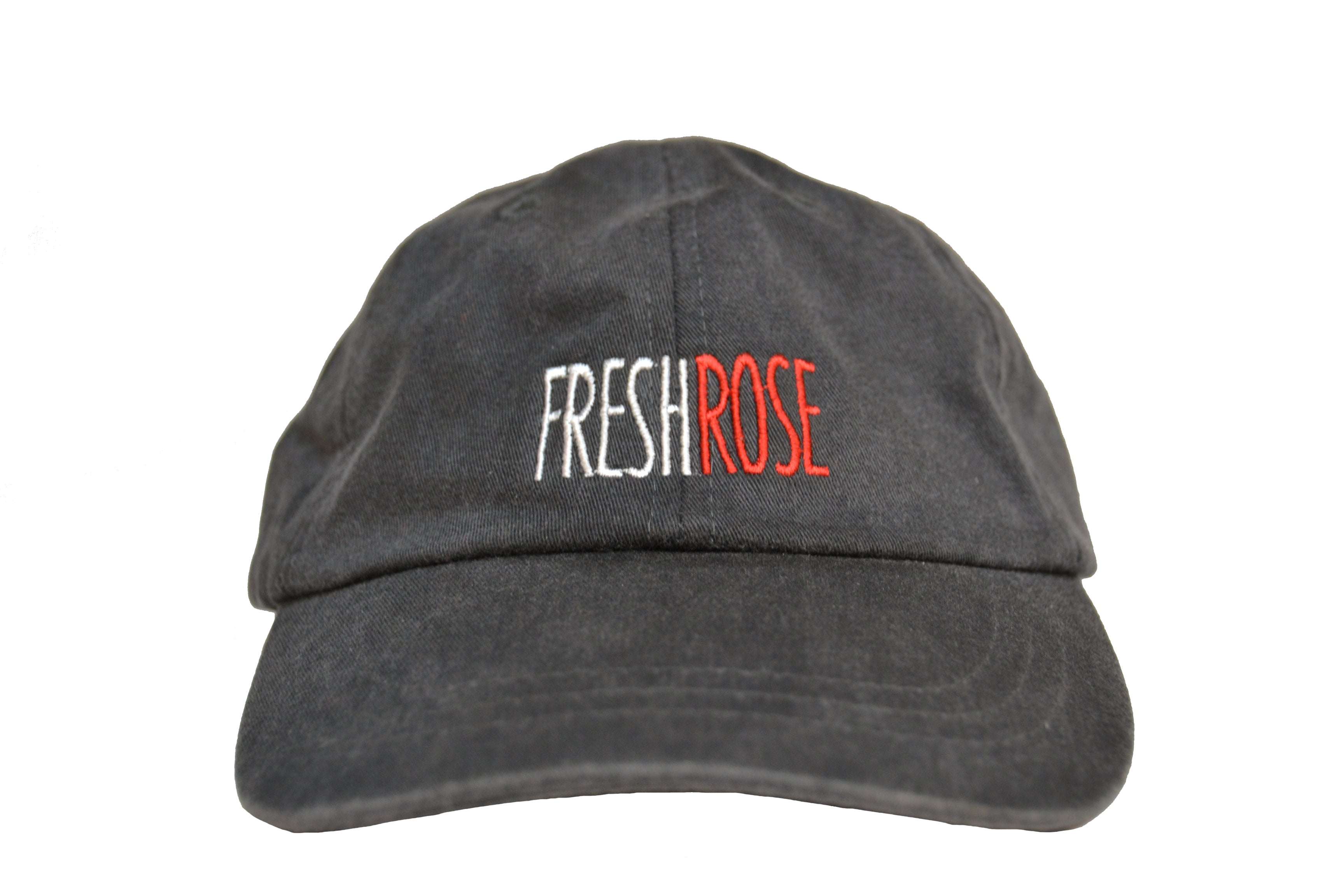 Fresh Rose®/Adams® Small Skinny Logo Cap