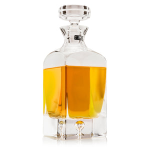 "Whisky-Karaffe ""Mad Men"" 