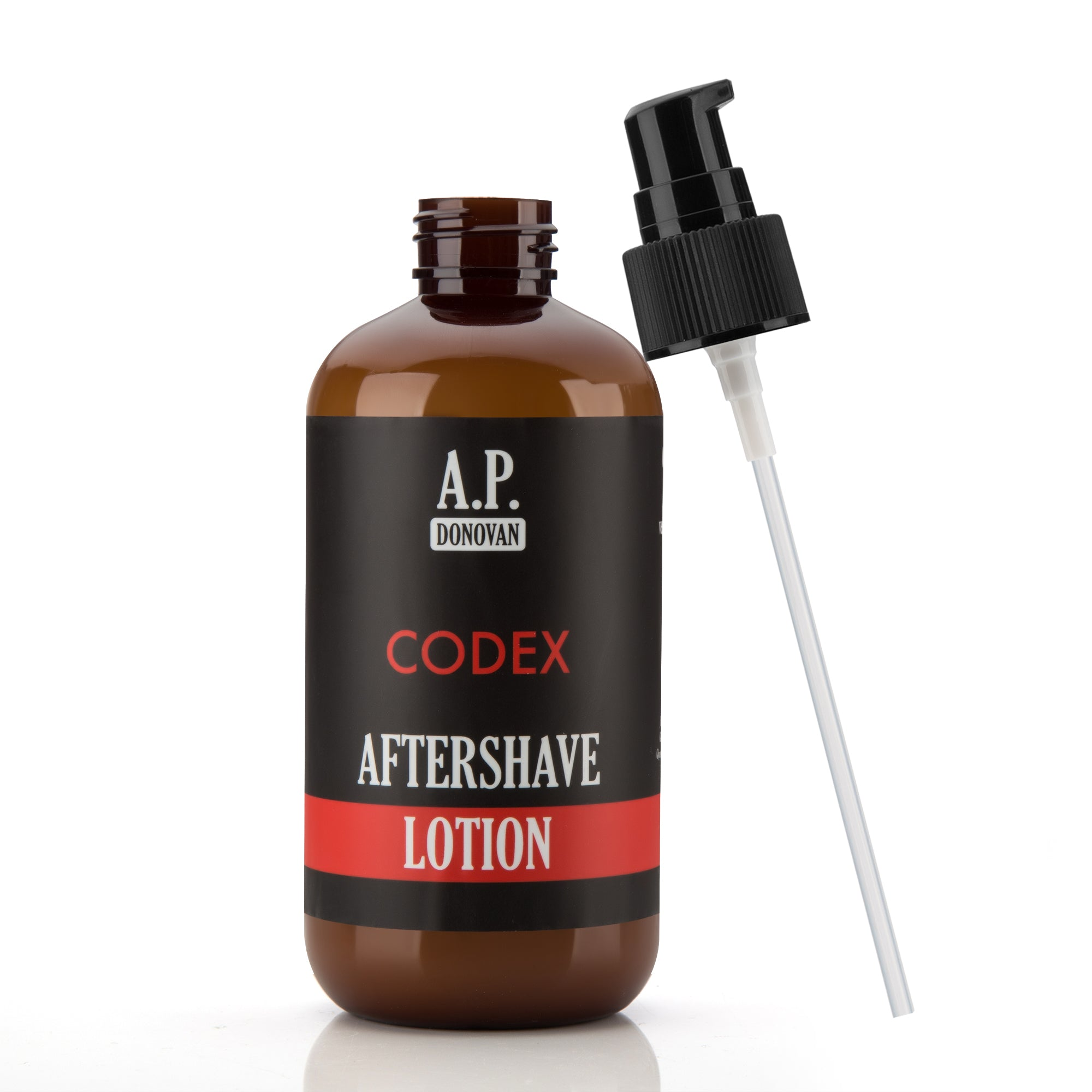 Aftershave