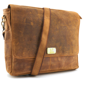"Notebooktasche ""Gaur"""