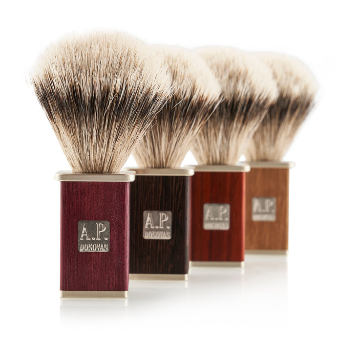 Shaving brush - Equals