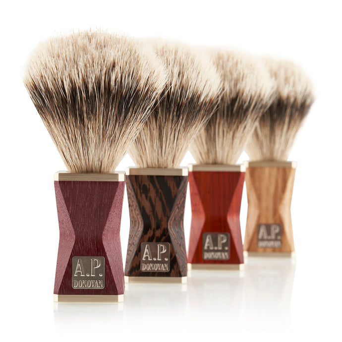 Shaving brush - minus
