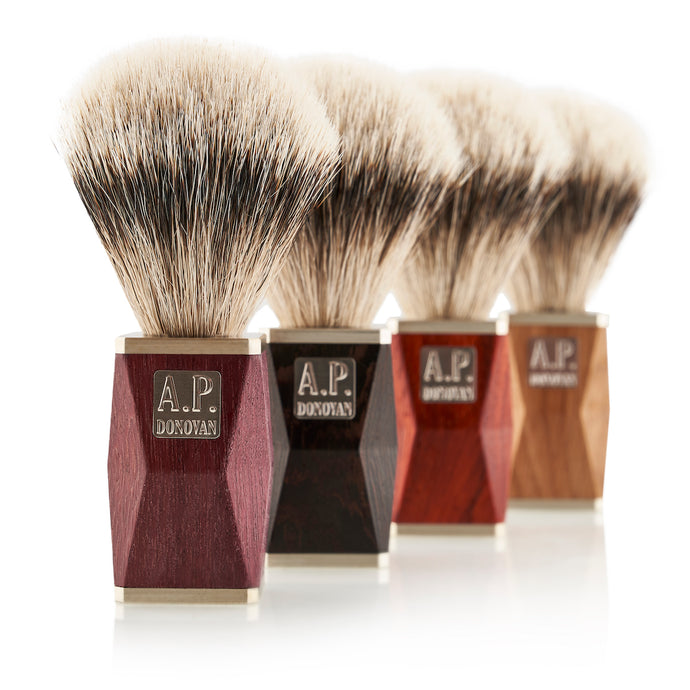 Shaving brush - Plus