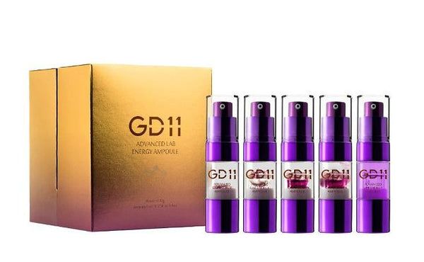 Advanced Lab Energy Ampoule GD11