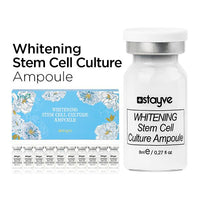 Whitening & Lifting Stem Cell Culture - Ampoule - Stayve