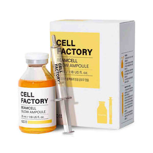 CELL FACTORY BEAM CELL GLOW AMPOULE
