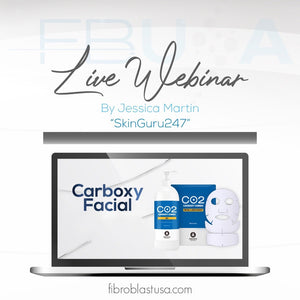 Carboxy Facial - Webinar