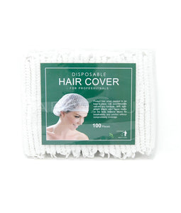 Bouffant Hair Covers 100/Pk