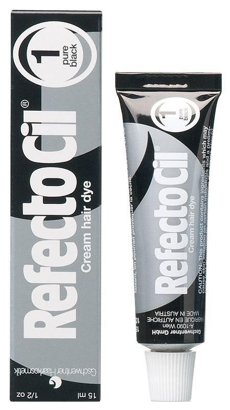 RefectoCil No. 1 BLACK