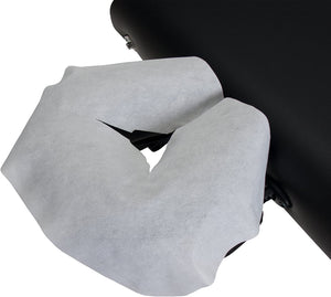 Face Cradle Covers Flat 100ct Disposable