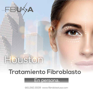 Fibroblast USA Collagen Lift 2 dias Training - Espanol