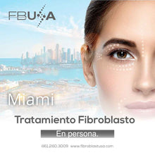 Load image into Gallery viewer, Fibroblast USA Collagen Lift 2 dias Training - Espanol