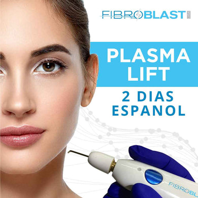 Fibroblast 2 Day Training - In Person - Espanol