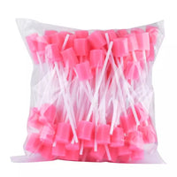Foam Swabs 50pk