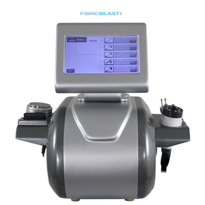 5 In 1 80K Cavitation Slimming Machine