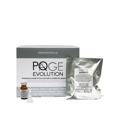 PQage Evolution - Cinderella Treatment